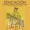Los retos para consolidación de la memoria histórica a través de la educación