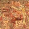"""Mesa verde: """"Investigación y Conservación del Templo Pintado de Pachacamac"""""""