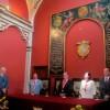 Juergen Golte recibe la distinción de Doctor Honoris Causa por la Universidad Nacional Mayor de San Marcos
