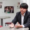 Coaliciones de independientes en una democracia sin partidos: Entrevista a Mauricio Zavaleta