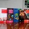 El IEP presenta Serie editorial de Estudios sobre Desigualdad en la Feria del Libro de Huancayo