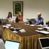 Investigadoras del IEP participan de taller sobre cohesión territorial para el desarrollo