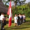 Presentan en Iquitos resultados de estudio sobre ciudadanía y democracia en la escuela peruana