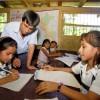 ¿Hay una reforma educativa real?