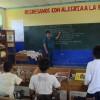 Hay que luchar desde la escuela contra visión de un Perú violento y discriminador