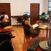 Cierre temporal de la Biblioteca del IEP