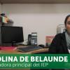 La masificación en la educación como gran cambio en el país: Carolina de Belaunde