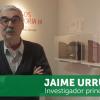 Tres cambios fundamentales en el país: Jaime Urrutia
