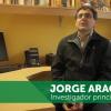"""""""El IEP es una apuesta por no perder la capacidad de pensar y proponer ideas"""": Jorge Aragón"""