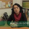 """""""En el IEP la formación y el aprendizaje son constantes"""": Natalia González"""