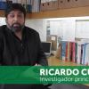 """""""El IEP aporta y enriquece a la vida política del país"""": Ricardo Cuenca"""