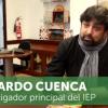 Las identidades étnicas frente a las desigualdades: Entrevista a Ricardo Cuenca