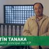 """""""Para muchos el IEP es la gran catedral de las ciencias sociales"""": Martín Tanaka"""