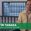 Cambios políticos a lo largo de la historia del IEP: Martín Tanaka