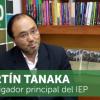 Los aportes del IEP a las ciencias sociales: Entrevista a Martín Tanaka