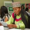 IDRC resalta estudios del IEP en salud intercultural