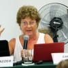 Coloquio de Historia día: Cristina Mazzeo