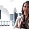 Carolina Trivelli comenta presentación de libro