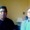 Coloquio de Historia día 1: José Ragas y Charles Walker