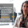Carolina Trivelli elegida como presidente del Comité Ejecutivo del CGAP