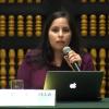 """Participación de Silvia Escanilla en el Coloquio de Historia """"Tiempo de Guerra"""""""