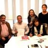 IEP firma convenio con el Ministerio de Desarrollo Social de Chile