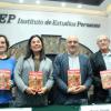 """[Vídeo] Presentación del libro """"El Perú en teoría"""" de Paulo Drinot (ed.)"""
