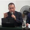 """Participación de Renzo Babilonia en el Coloquio de Historia """"Tiempo de Guerra"""""""
