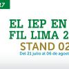 Feria Internacional del Libro de Lima 2017