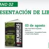 """FilLima2017 Presentación del Libro """"Memorias de un soldado desconocido"""""""