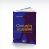 """Presentación del libro """"libro """"Cinturón de castidad"""" de Maruja Barrig"""