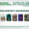 Feria del Libro de Cusco