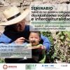 Seminario Salud de Pueblos Indígenas, Desigualdades Sociales e Interculturalidad- Sesión 2