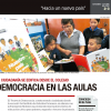 Democracia en las aulas