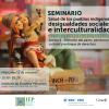 """Seminario """"Salud de Pueblos Indígenas, Desigualdades Sociales e Interculturalidad""""-Sesión 3"""