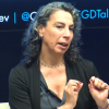 Carolina Trivelli participa en evento del Center for Global Development