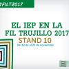 Feria del Libro de Trujillo
