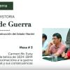 Tiempo de Guerra. Conflicto armado y construcción del Estado-nación siglos XVII-XIX