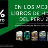 Seis libros del IEP son considerados dentro de las publicaciones más importantes de historia del Perú del 2017