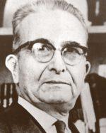 Luis E. Valcarcel.