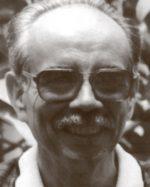 Alberto Escobar.