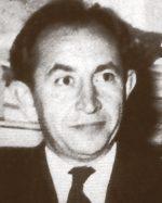 John Murra.
