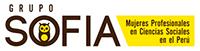 Logo - Grupo Sofía - Mujeres Profesionales en Ciencias Sociales en el Perú