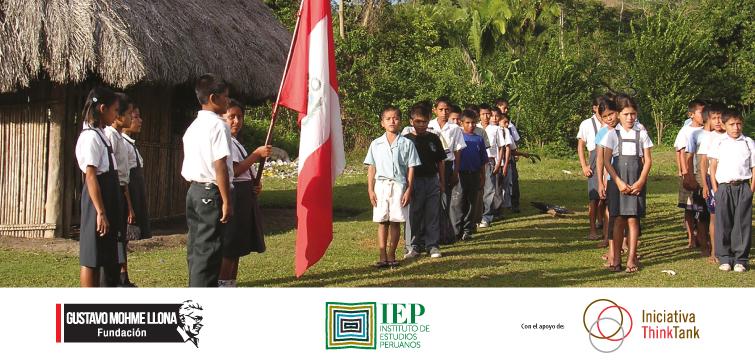 Proyecto Democracia: Construyendo ciudadanía desde la escuela