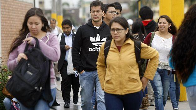 Foto: Perú21