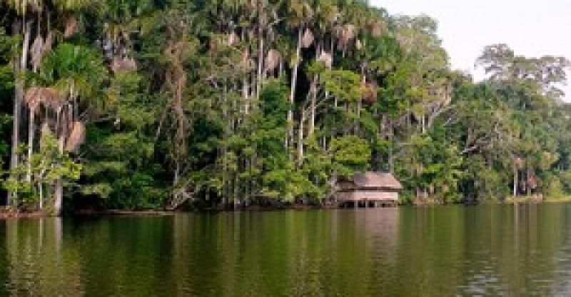 Conferencia sobre áreas naturales protegidas e industrias extractivas