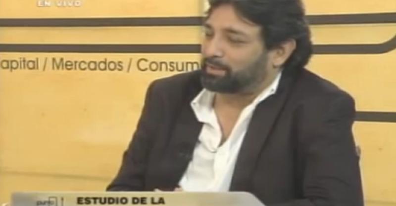 """Ricardo Cuenca: """"Se asocia la oferta privada a una mayor calidad educativa, sin embargo la realidad nos dice que esto no es así"""""""