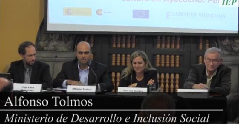 """VIDEOS: Mira la presentación del libro """"Repensar la desnutrición"""""""