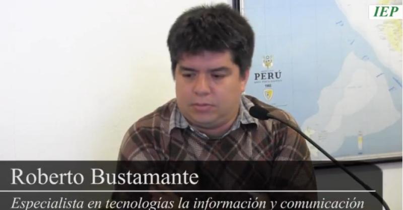 """VIDEOS: Mesa verde """"¿Están indignados los jóvenes? El Perú frente a las protestas globales"""""""
