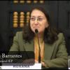 """VIDEOS: Mira la presentación del libro """"Miradas Cruzadas"""", editado por Bruno Revesz"""